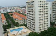 Cho thuê chung cư mỹ khánh 1, Phú Mỹ Hưng quận 7. 3Pn, giá 800$