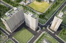 Cần bán căn hộ chung cư IDICO quận Tân Phú 55m2, 2 phòng ngủ, 1 tỷ 350tr