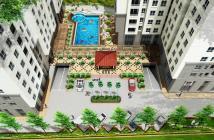 Căn hộ Topaz Garden tầng 20 căn góc, view đẹp, mặt tiền đường Trịnh Đình Thảo, Q. Tân Phú, 1680 tỷ
