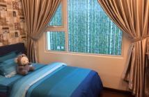 Căn hộ 63 m2, 2PN - 2WC, view rất đẹp, nằm ngay trung tâm quận 6, tặng nội thất cao cấp