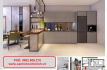 Chủ đầu tư mở bán căn hộ cao cấp ngay cầu Chánh Hưng chỉ cần thanh toán 300 triệu/2PN, nhận nhà