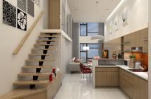 Suất nội bộ căn hộ cao cấp 2PN, giá 1,19 tỷ, ngay mặt tiền đường trung tâm Quận 2
