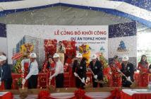 Topaz Home mặt tiền Phan Văn Hớn ngay Tham Lương - Tân Bình chỉ 596 triệu/2PN/hồ bơi LH: 0909.80.2508
