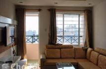 Bán căn hộ Cao Ốc Phú Nhuận, 2PN, nhà đẹp giá 3.23 tỷ. LH: 0901 326 118