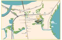 Nhà ven sông, có công viên, khu vui chơi, tiện ích đầy đủ - giá từ 5.6 tỷ