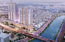 Tôi cần bán lại căn hộ River Gate quận 4, 2PN chỉ 3.3 tỷ - 75m2 Hướng mát View đẹp LH: 0903181319