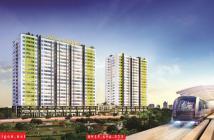 Chính chủ tôi cần bán gấp căn hộ Lavita Garden gần ngã tư Bình Thái, Thủ Đức 2PN 2WC giá 1.1 tỷ