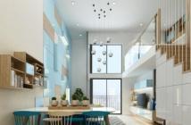 Dự án hot La Astoria, Quận 2, PTTT cực tốt, thiết kế lửng mới lạ, 3PN-2WC. Giá 1.5 tỷ/căn 2PN