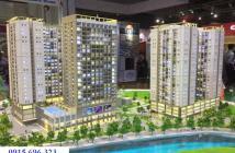 Mở bán Block cuối cùng tại dự án Richmond City, đường Nguyễn Xí, Q. Bình Thạnh, 1,6 tỷ/căn