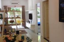 Cần tiền gia đình bán gấp căn hộ 8X Plus MT Trường Chinh, 63m2 giá 850 triệu. LH 0909.667.696