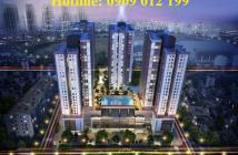 Nhận đặt chỗ căn góc 1PN block C căn hộ Xi Grand Court tại PKD CĐT. LH 0909 012 199
