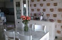 Chung cư Good House Q.8 bán căn hộ hoàn thiện lầu cao tặng nội thất