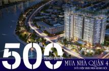Chỉ còn vài suất nội bộ duy nhất tại căn hộ Riva Park, số 504 Nguyễn Tất Thành, Quận 4