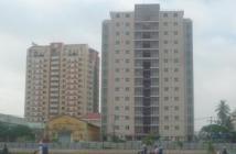 Cần bán gấp căn hộ chung cư Khánh Hội 3, Q. 4, 82m2, 2PN, 2WC
