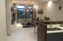 Cần tiền kinh doanh bán lỗ CH The Gold View Q4, block A nhà hoàn thiện, view hồ bơi cực đẹp