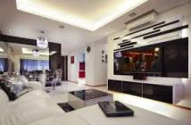 Cần bán chung cư Happy Valley, trung tâm Phú Mỹ Hưng, DT 135m, gia 5 tỷ. LH 0918811784