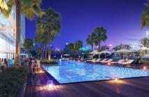 Bán chung cư 3PN, 3WC, sổ hồng, dt: 129-139 m2, full nội thất cao cấp, có hồ bơi