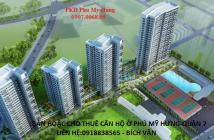 Cần bán gấp căn hộ Green Valley - PMH - Quận 7, DT: 120m2, 3PN, view đẹp, giá 3,9 tỷ