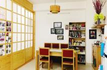 Bán căn hộ SGC Nguyễn Cửu Vân, tặng nội thất cao cấp, giá tốt