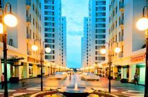 Cần bán gấp CH Sky Garden 3- Phú Mỹ Hưng - Q. 7. DT: 68m2, lầu 7, nhà đẹp, NTĐĐ