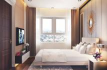 Bán căn hộ đường Hậu Giang, quận 6, DT: 81,4m2, giá 1,6 tỷ. LH: 0902 737 012