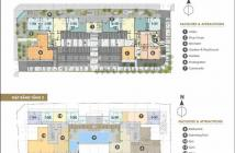 Mở bán Jamona Heights Bùi Văn Ba Q7, thiết kế cao cấp, LH: 0909 88 55 93