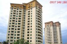 Bán căn hộ An Thịnh - Quận 2 (2 và 3 phòng ngủ) nhà đẹp, ban công thoáng mát, giá tốt 2,5 tỷ