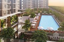 Bán căn hộ Park Vista ưu đãi lớn khai trương nhà mẫu, mở bán block mới A - B, giá chỉ 21tr/m2