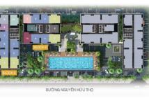 Mua ngay khi giá còn rẻ - Park Vista - căn hộ lý tưởng cho các hộ gia đình. LH 0941.441.409