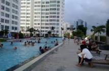 Bán căn hộ chung cư Phú Hoàng Anh, diện tích 129m2, 3PN, 3WC gia chỉ 2tỷ 400tr View hồ bơi