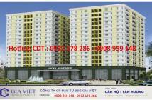Bán căn hộ chung cư Tân Hương - Tân Phú - CĐT 0932 178 286