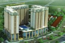 Bán căn hộ The CBD Quận 2, view Q1, giá thấp hơn CĐT