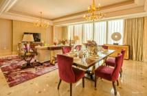 Theo chồng sang Mỹ định cư, cần nhượng gấp CHCC Saigon Royal, 80.2 m2, giá 3,9 tỷ