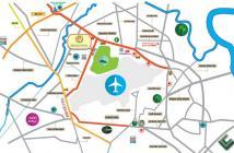 Đẳng cấp_Sang trọng_Mua ngay siêu dự án tại sân bay Tân Sơn Nhất_NH hỗ trợ vay 70%_0935.830093