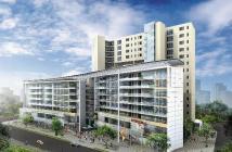Bán gấp căn hộ Garden Court 2, DT 130m, gồm 3 phòng ngủ, giá 5.1 tỷ, LH 0918 911 784