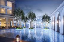 Chính chủ bán căn hộ GG15.10 đẹp nhất dự án Garden Gate, 118m2, căn góc 2 view