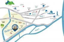 Căn hộ Viva Riverside, Quận 6 ven sông, giá chỉ từ 1,35 tỷ - CK lên đến 9%
