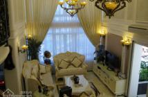 Bán căn hộ Phú Hoàng Anh 233m2 có 4PN nội thất Châu Âu sổ hồng giá 3,4 tỷ