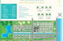 Thiên đường nghỉ dưỡng Bella Vista Village, chỉ 4 triệu/m2