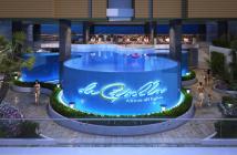 Sở hữu căn hộ ngay TTHC Thủ Thiêm, có hồ bơi, công viên chỉ 1,6 tỷ