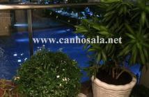 Bán căn Sala Samiri 2PN, view hồ bơi, lầu cao, NT hoàn thiện, sắp có sổ hồng, 5 tỷ. LH 0903185886