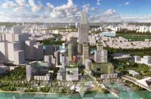 Thông tin mở bán dự án Empire City, Đô Thị Mới Thủ Thiêm Quận 2