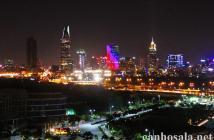 CC bán nhanh căn hộ Đại Quang Minh, 2PN, view thành phố lầu cao, giá 5 tỷ đồng. LH 0903185886