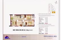 Căn hộ Chánh Hưng, đẹp nhất Q.8, sắp giao nhà, liền kề Q 1, giá cực sốc 1.45 tỷ/căn 76m2, view sông