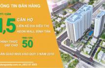 CH Moonlight khu Tên Lửa - Bình Tân, CĐT Hưng Thịnh - Anh/chị LH nhận giá và thư mời: 0933 97 3003