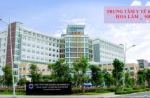 Nhận giữ chỗ ưu tiên CH Moonlight Parkview khu Tên Lửa - liền kề đại siêu thị Aeon Mall Bình Tân