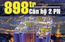 Sở hữu ngay căn hộ Dream Home Nhật Bản quận 8 chỉ cần 145 triệu