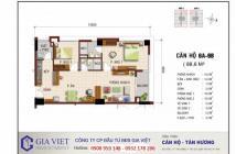 Bán căn hộ chung cư Tân Hương, Quận Tân Phú, CĐT 0932 178 286