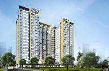Mở bán căn hộ ngay trung tâm hành chính Thủ Thiêm, cam kết cho thuê 252 triệu