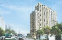 Chỉ với 3,5 tỷ sở hữu ngay căn hộ 2 PN, mặt tiền Nguyễn Văn Trỗi